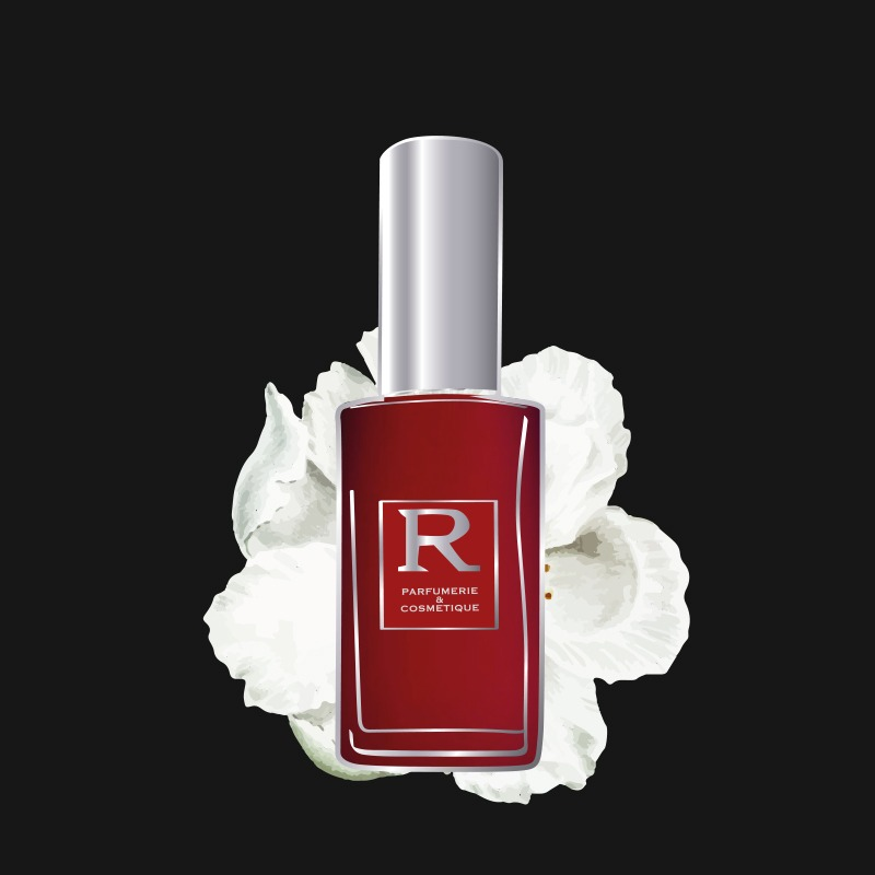 148 - Inspired by Dark Red -