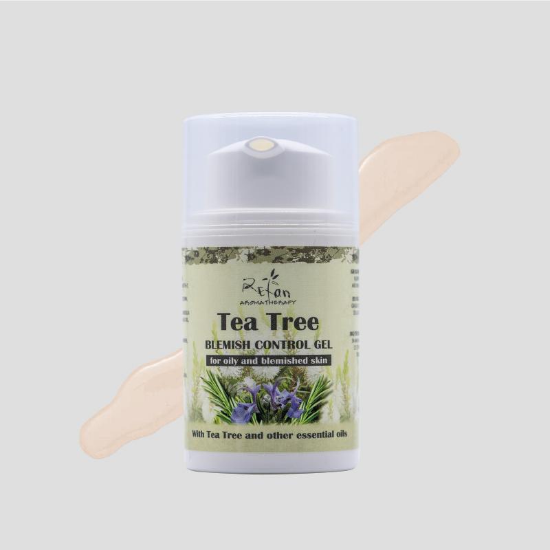 Tea Tree Blemish Control Gel -