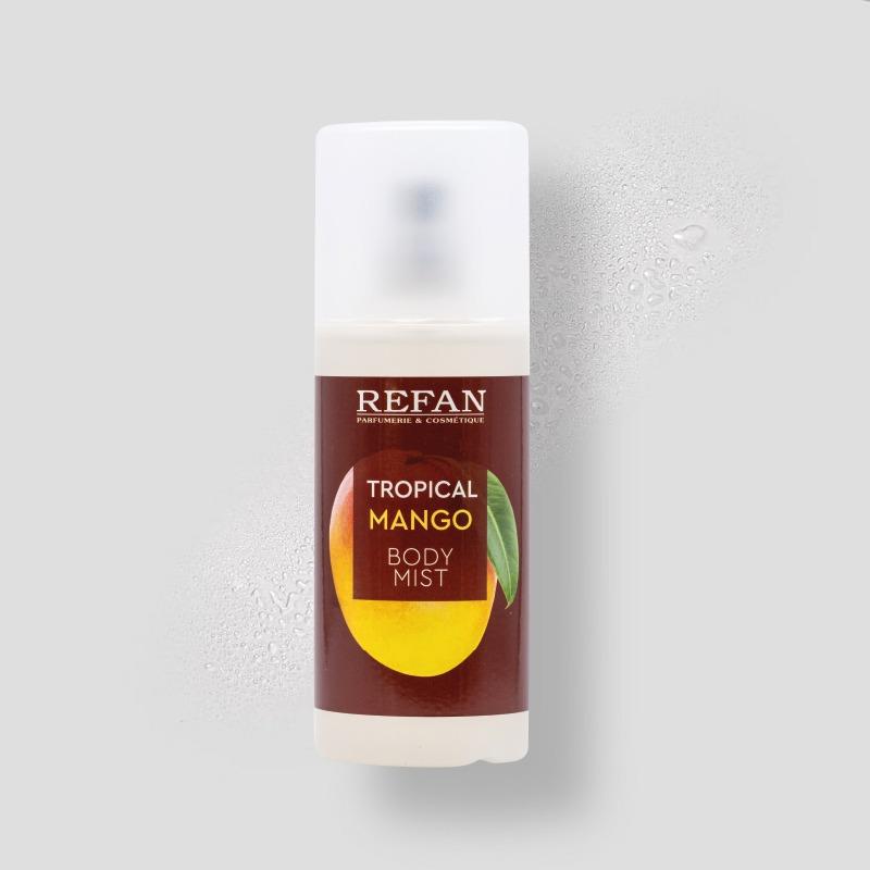 Tropical Mago - Body Mist -