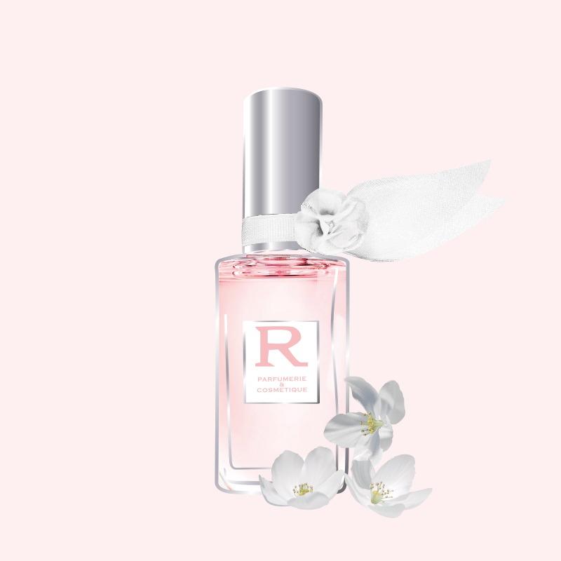 348 - Inspired by Floral Est Belle -
