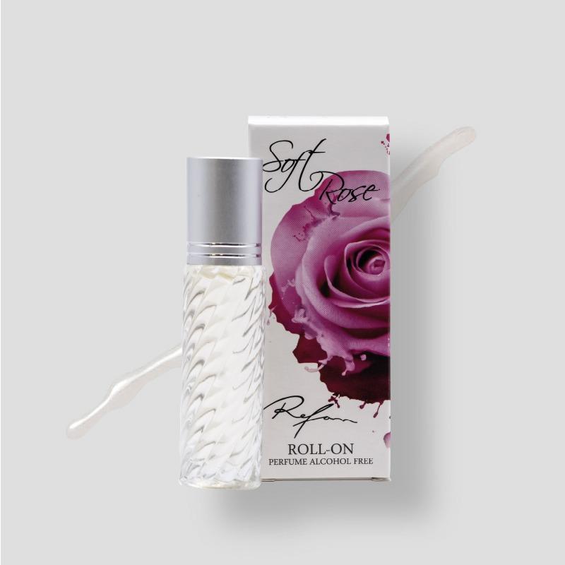 Soft Rose - Perfume Alcohol Free -
