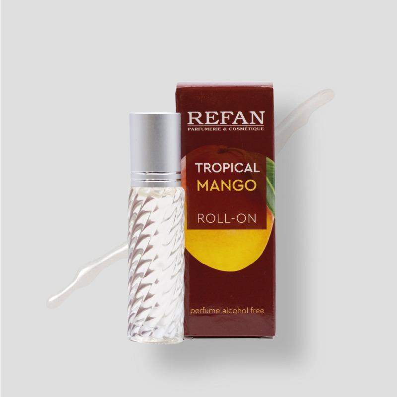 Tropical Mango - Perfume Alcohol Free -