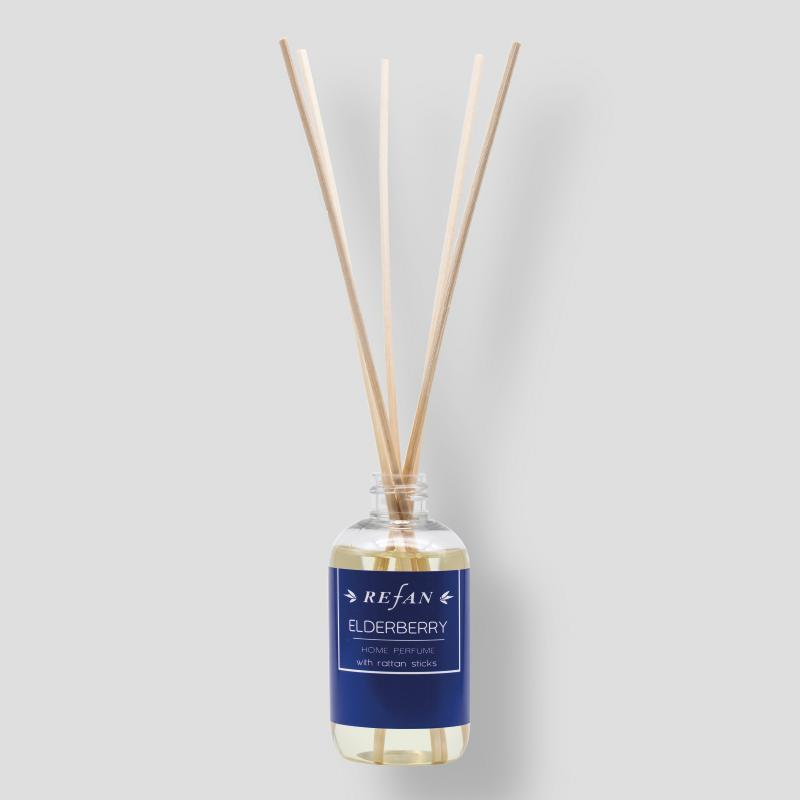Yogurt & Elderberry - Home Perfume -