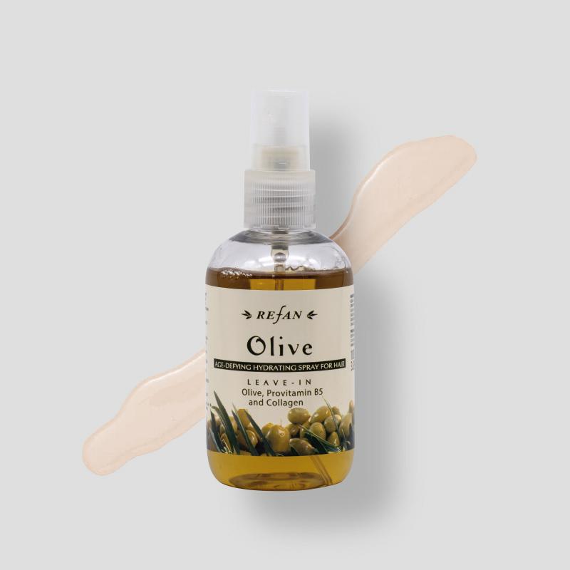 Olive Age-Defying Hydrating Spray -