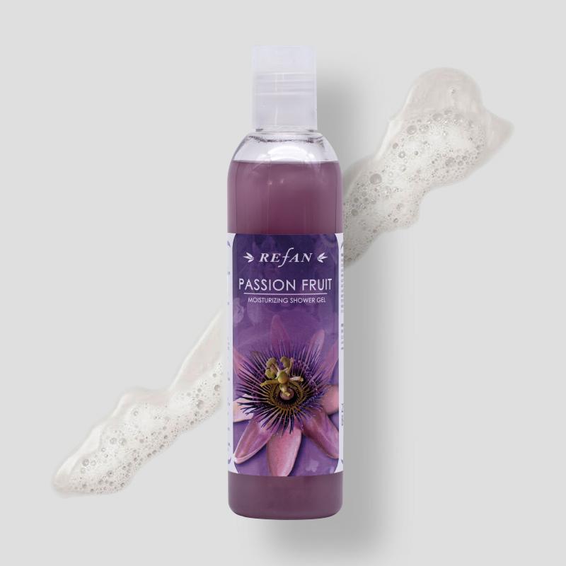 Passion Fruit - Shower Gel -