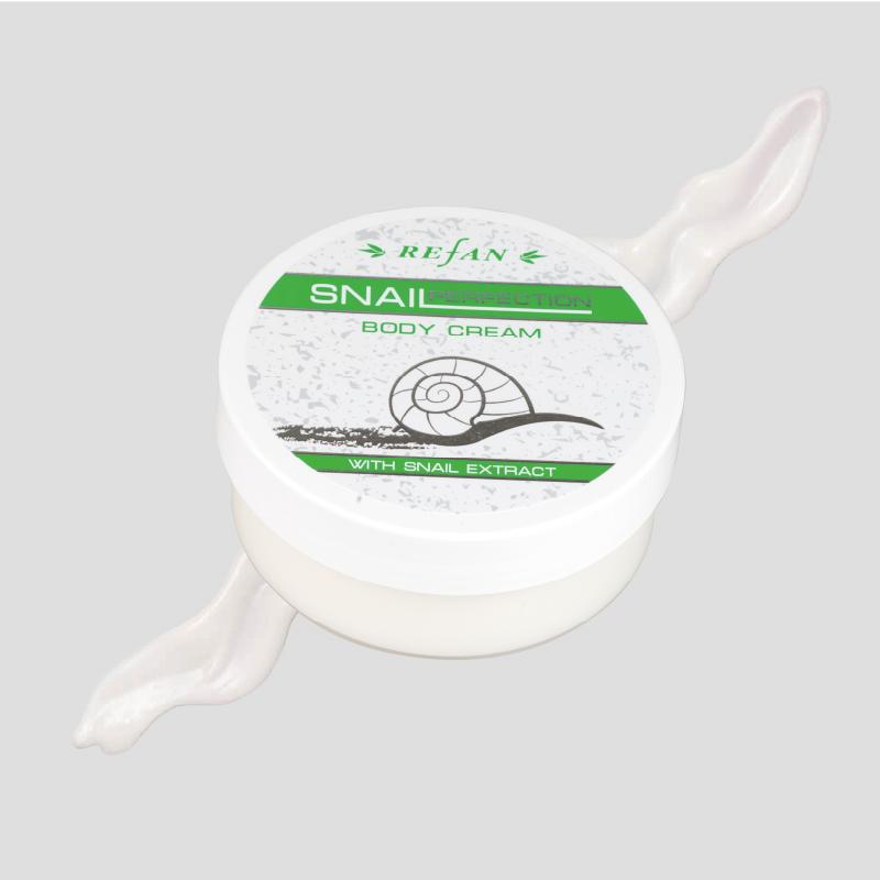 Snail Perfection Body Cream -