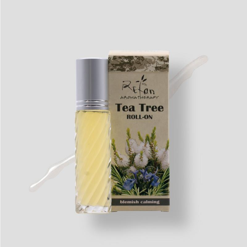 Tea Tree Blemish Calming Roll-On -