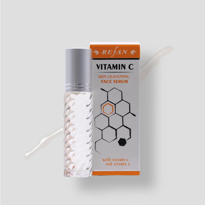 Vitamin C - Skin Lightening Face Serum -